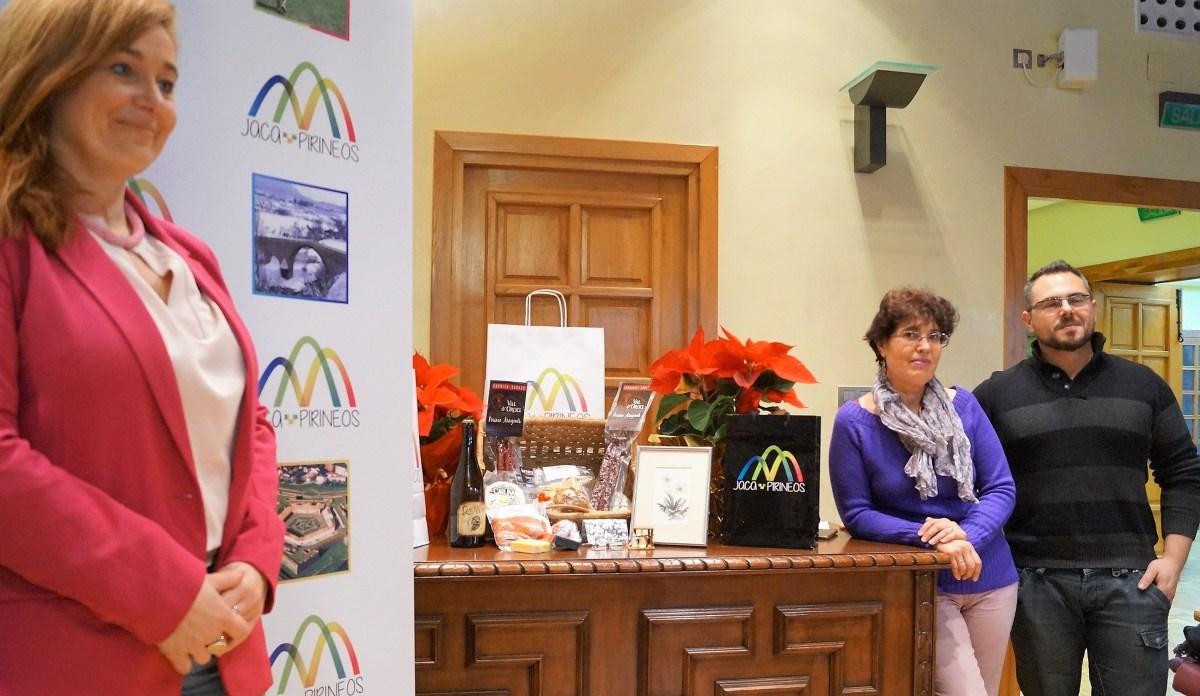 Regresan los Mercados Jaca Pirineos a la Plaza de Biscós con 24 expositores
