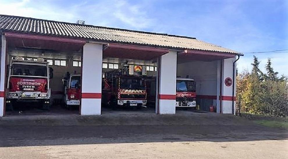 La DPH aprueba su oferta pública de empleo, con 114 plazas de bomberos
