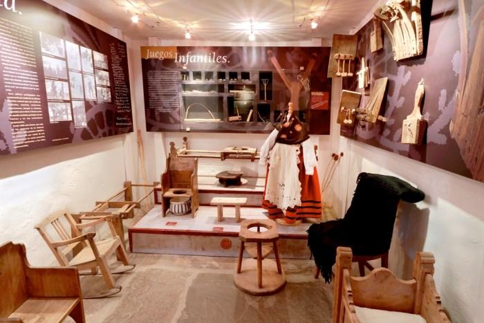 HORARIO. Cambio de horario en el Museo Ángel Orensanz.