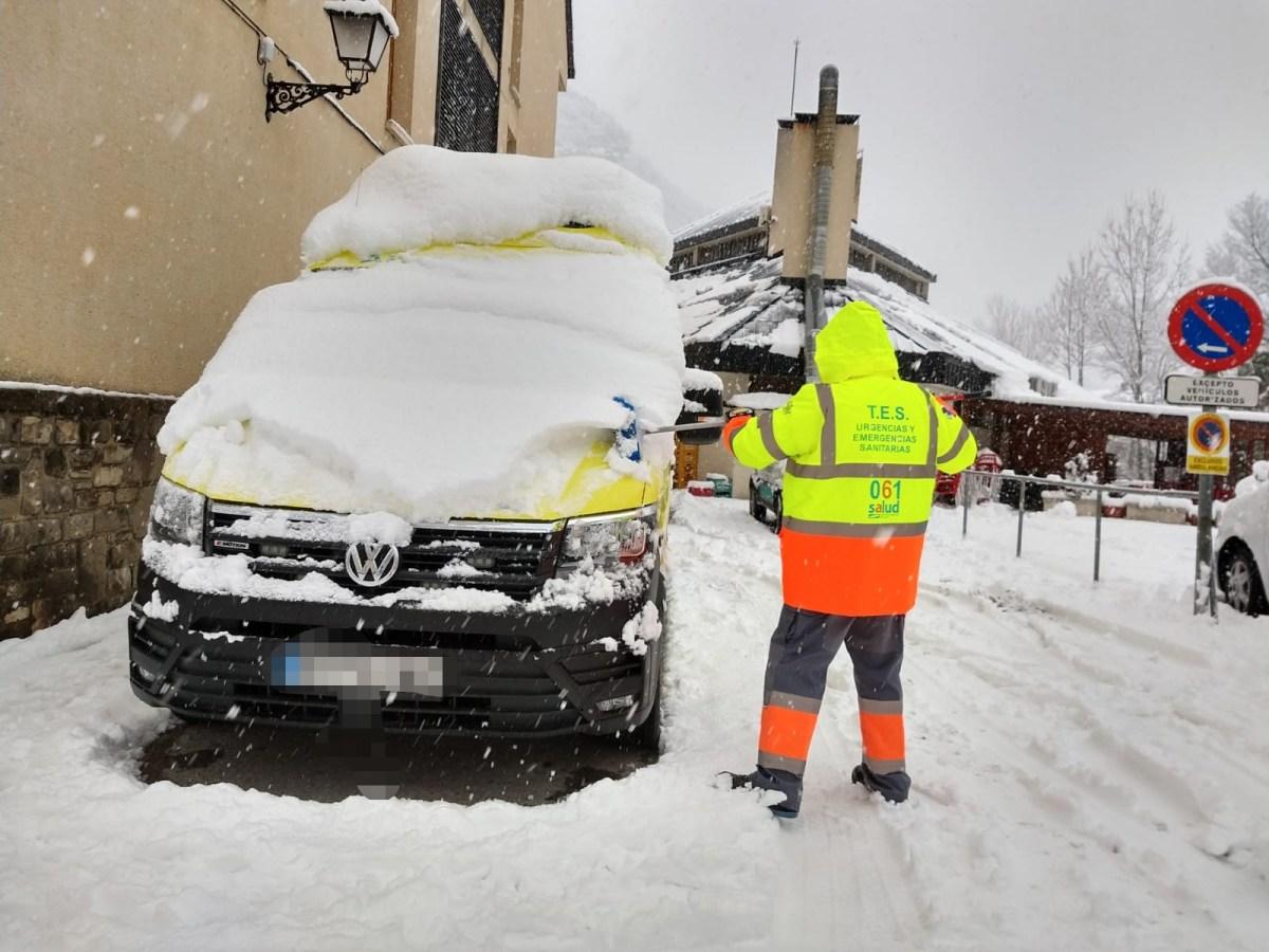 Los problemas con las ambulancias se agravan