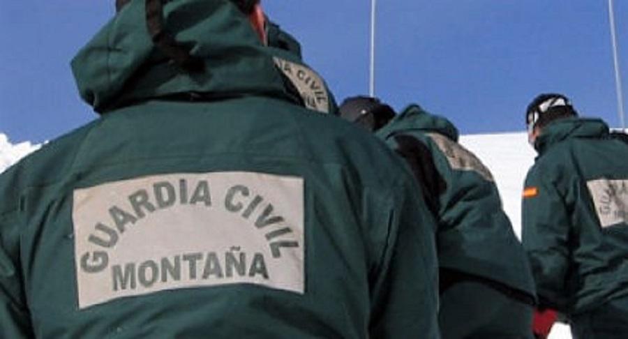 Muere un joven en una zona fuera de pistas en Loma Verde