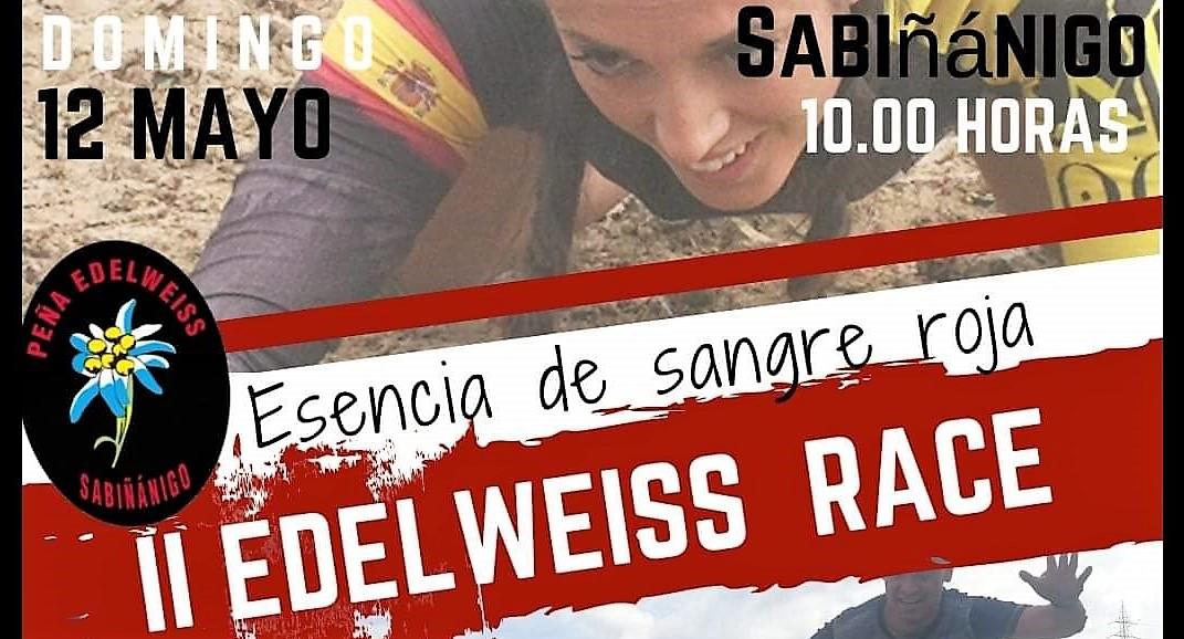 Sabiñánigo se prepara para la II Edelweiss Race, que se celebrará el 12 de mayo