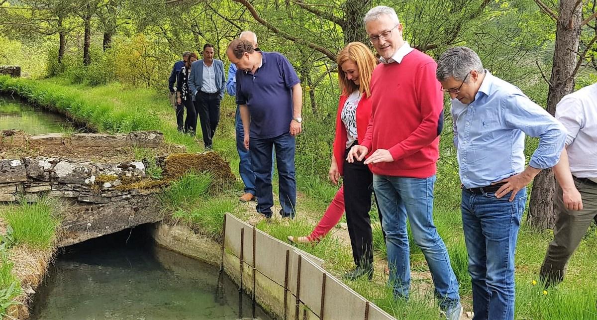 Las obras del nuevo canal de agua de Jaca serán una realidad, por fin, en 2021
