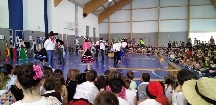 FESTIVAL. Festivales en Escuelas Pías de Jaca.