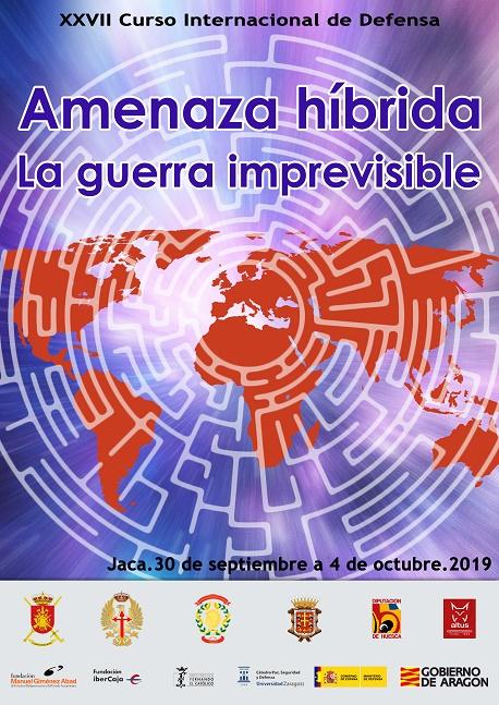 DEFENSA. XXVII Curso Internacional en Jaca.