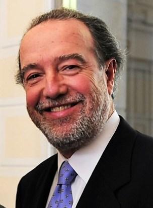 Javier Callizo.