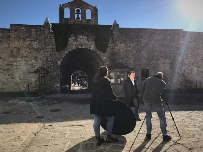 DIÁLOGOS DESDE LA FORTALEZA. Ciudadela de Jaca.