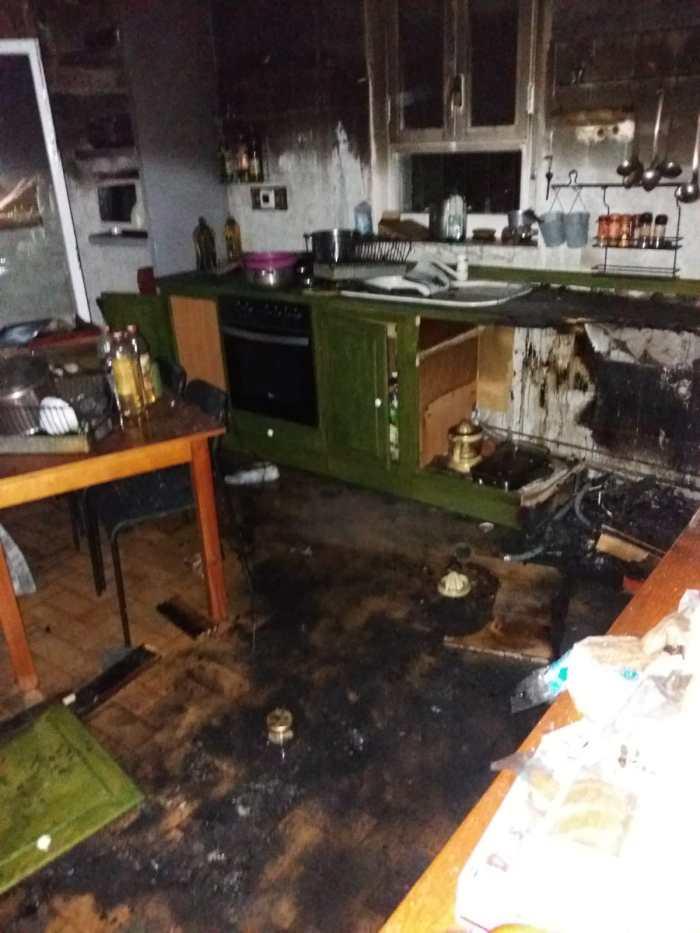 (FOTO: Servicio de Emergencias de Jaca)