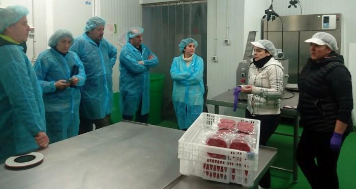 VIVEROS AGROALIMENTARIOS DE JACA. Adecuara Gestión e Innovación se ocupará de los viveros agroalimentarios de Jaca y Biescas.