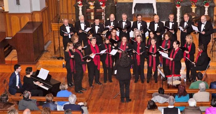 El Orfeón Jacetano invita a todos los músicos a tocar simultáneamente el Himno del Primer Viernes de Mayo desde los balcones. (FOTO: Orfeón Jacetano)