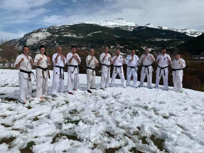 (FOTO: Budo Karate Club)