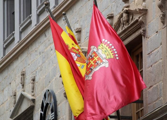 AYUNTAMIENTO DE JACA. La Junta de Representantes ha decidido donar 25.000 euros. (FOTO: Rebeca Ruiz)