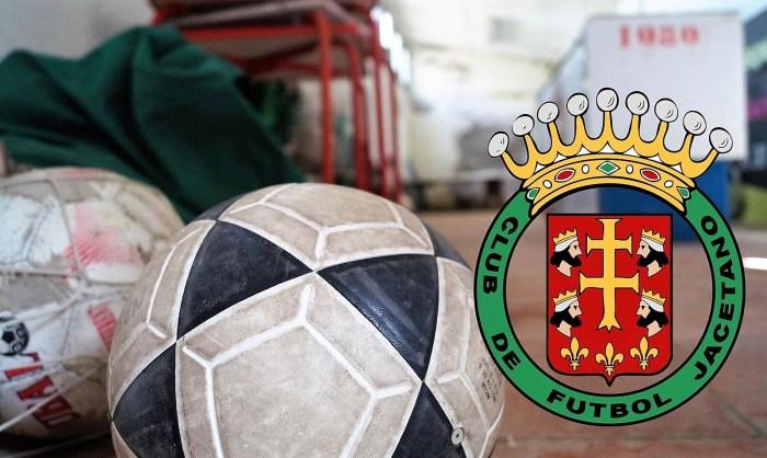 JACA. El CF Jacetano se queda, de momento, sin ascenso a Preferente.