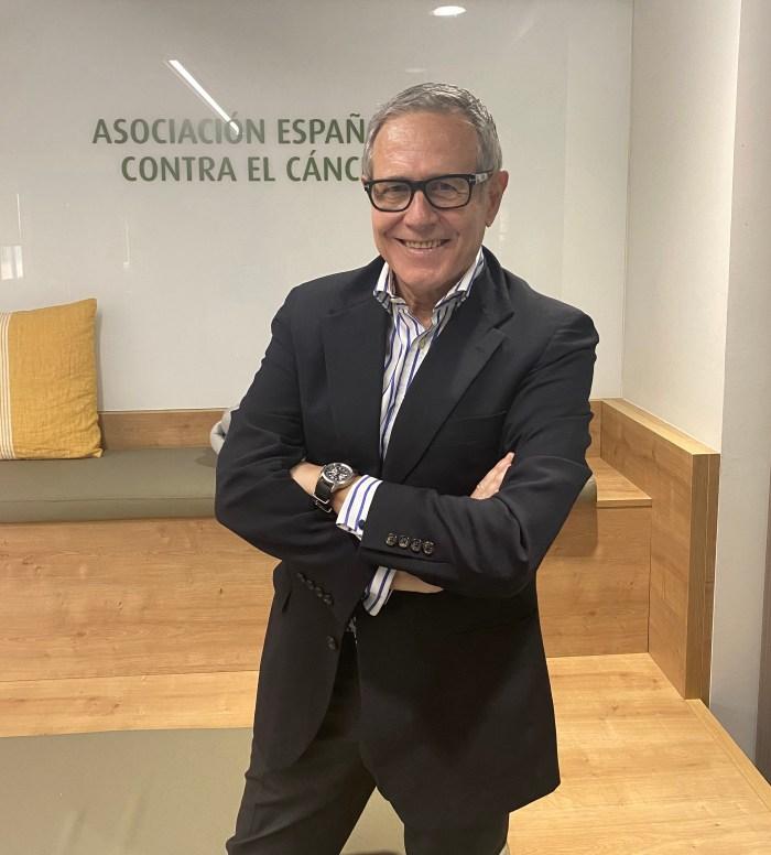 AECC. Ramón Reyes.