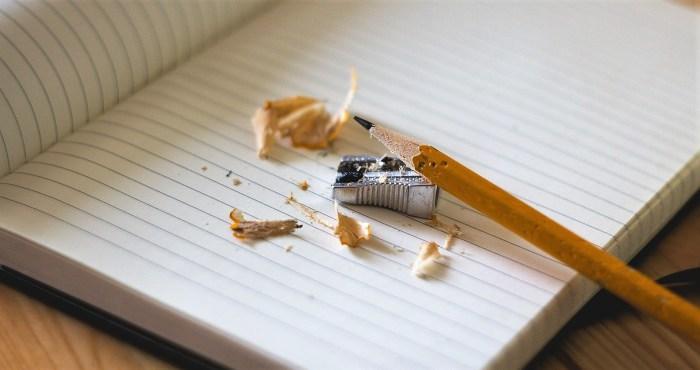 Educación: ¿Falta de previsión o dejadez?