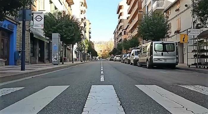 El PAR de Sabiñánigo solicita una tasa para las grandes plataformas de comercio electrónico