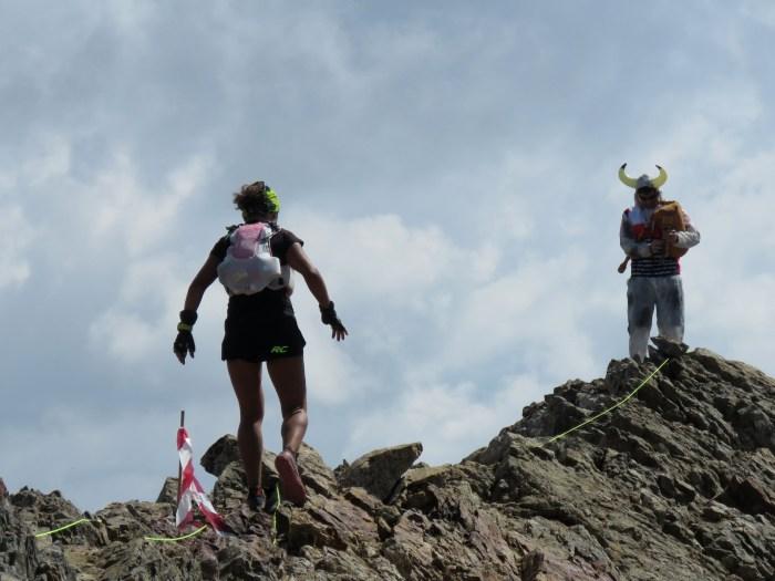 Trail Valle de Tena 2019. (FOTO: Ramón Ferrer)