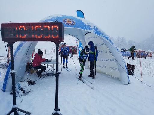 Arranca la Copa España de Esquí de Fondo 2021 con el Trofeo Espacio Nórdico Linza (FOTO: RFEDI)