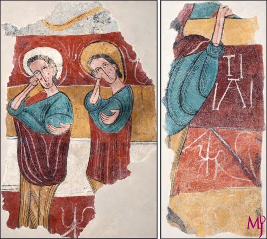 (FOTO: Museo Diocesano de Jaca)