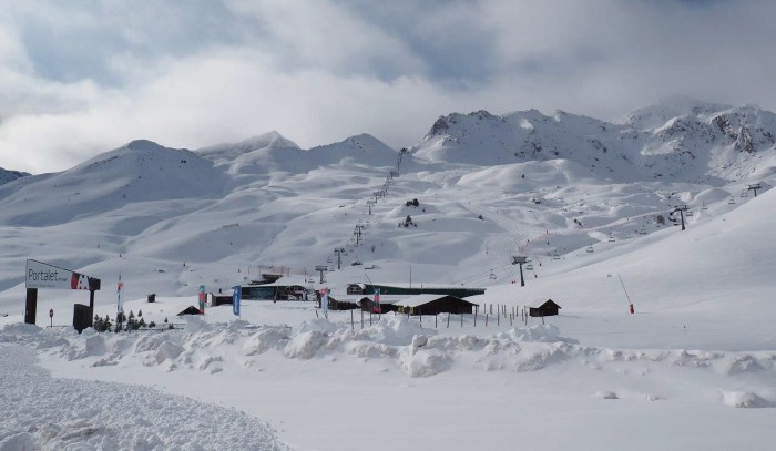 ¡Se acabaron las excusas! Por Jesús Pellejero, presidente de la Asociación Turística Valle de Tena. En la imagen, Formigal, en una foto de archivo. (FOTO: Aramón)