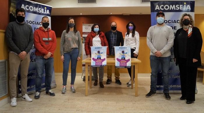 Ya se conocen los ganadores del Sorteo del Día del Padre de Acomseja. (FOTO: Rebeca Ruiz)