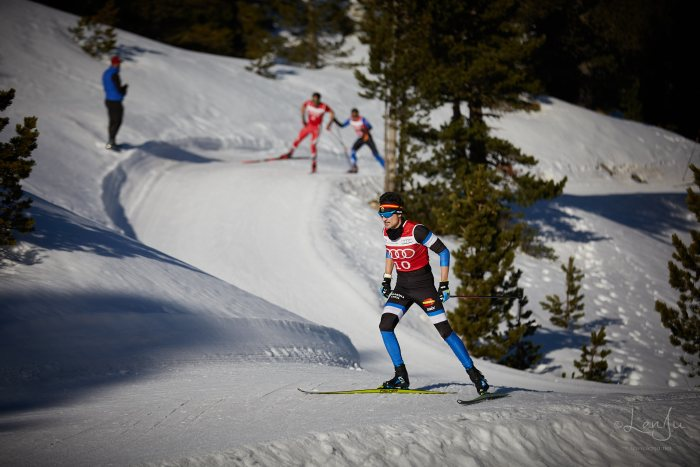 Destacado papel de Aragón en los Campeonatos de España de Esquí de Fondo 2020-2021. (FOTO: Julen Juaristi)