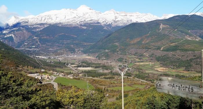 Pyreneespass da un paso más y quiere convertirse en la primera red social del Pirineo. (FOTO: Rebeca Ruiz)