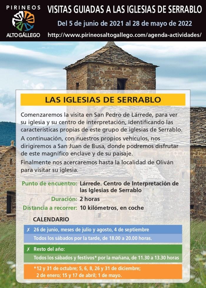 El Alto Gállego se reivindica como destino turístico seguro e impulsa la promoción de sus 'clásicos'