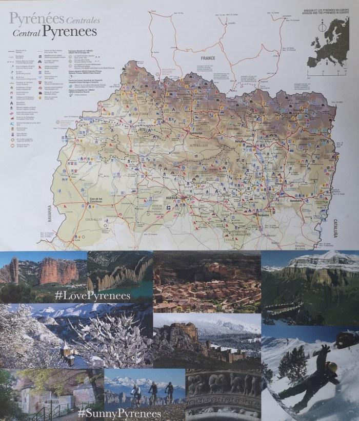 Pirineo y Prepirineo Aragonés se unen en la promoción turística del territorio