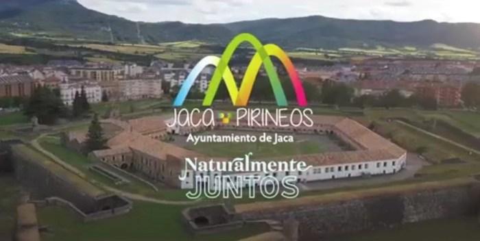 Jaca impulsa una nueva campaña turística y llegará a Barcelona, Castilla y León y Valencia