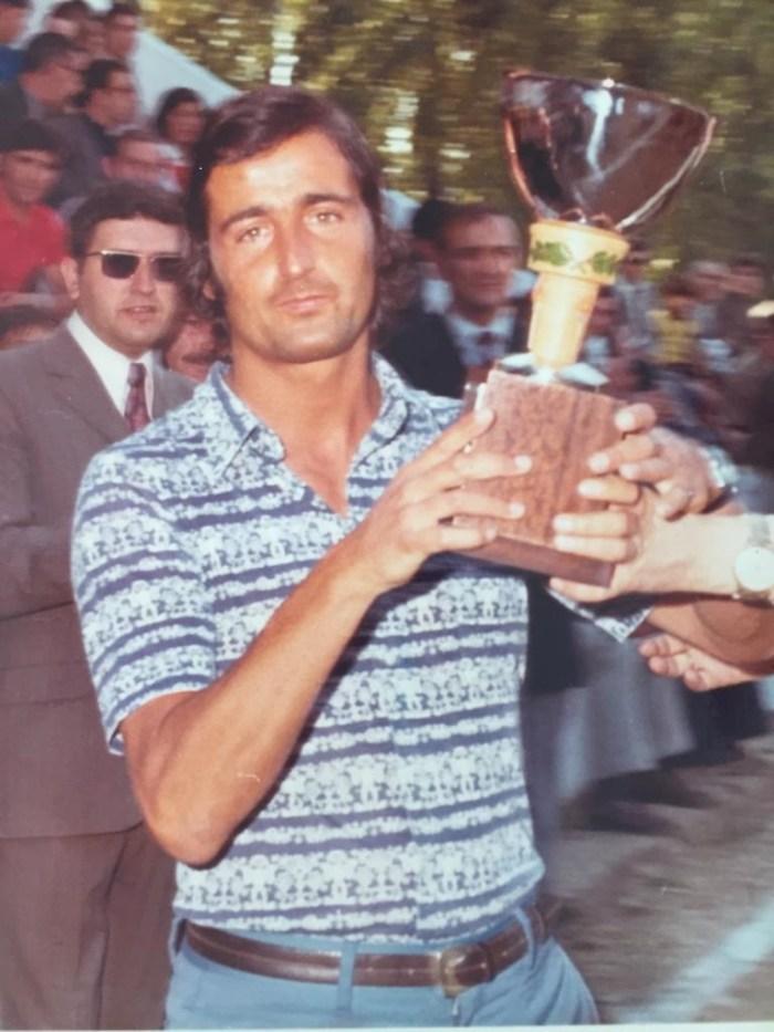 Un jacetano víctima de una estafa, Arturo Puente Lacasta, defendido por Miguel Durán, gana en los tribunales al BBVA.