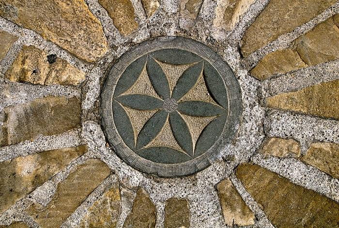 Elementos mágicos y espacios sagrados, en las Jornadas de Patrimonio de Sabiñánigo
