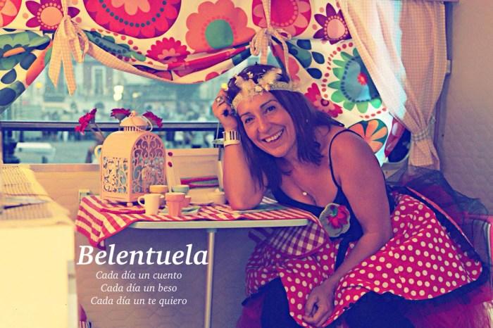 Belentuela y Tachán Teatro protagonizan la nueva propuesta cultural infantil del Alto Gállego