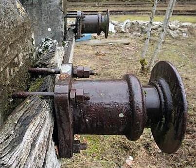 Canfranc recuperará el vivero de Los Meses y elementos ferroviarios en el entorno de la Estación. (FOTO: Ayuntamiento de Canfranc)