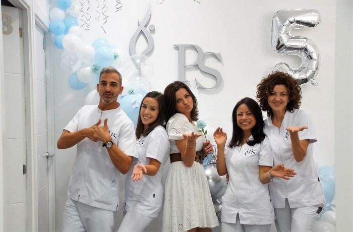 La Clínica de la Doctora Patricia de Siqueira celebra su V aniversario con una promoción especial. (FOTO: Rebeca Ruiz)