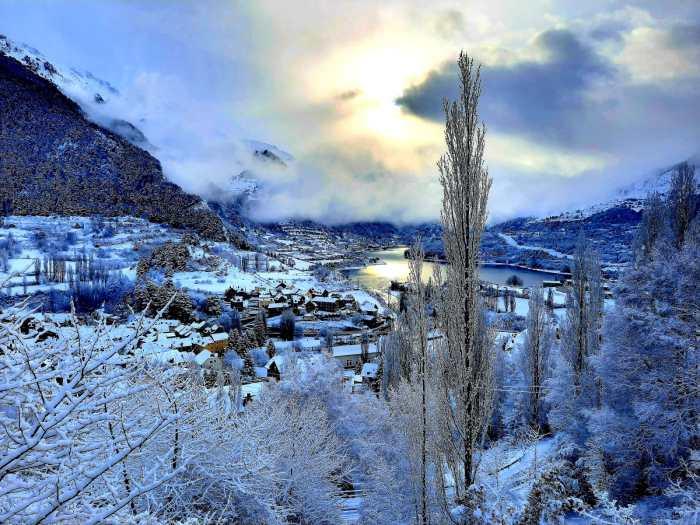 Frente común para la vertebración invernal. Por Jesús Gericó. (FOTO: Jesús Gericó)