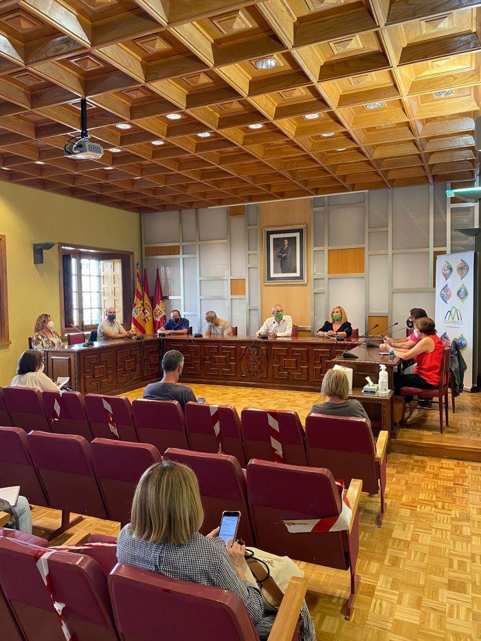 El Valle del Aragón exige la apertura de Candanchú y anuncia movilizaciones