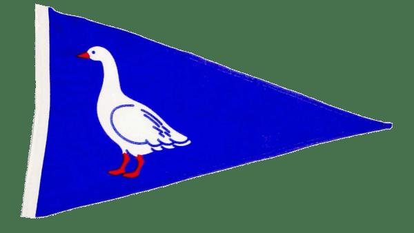 """Jachthaven """"de Werf"""" logo"""
