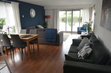 Living Beneden appartement