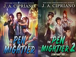 The Pen is Mightier