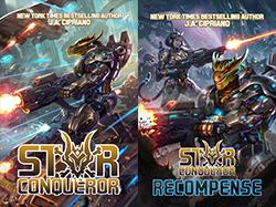 Star Conquerer