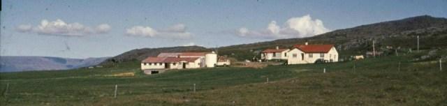 Drangar á Skógarströnd