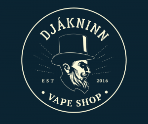 Djákninn Vape Shop