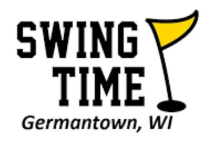 Swing Time Germantown Logo