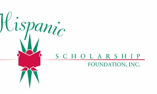Wisconsin Hispanic Scholarship Foundation Logo