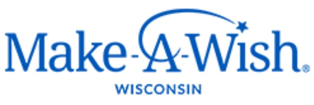 Make-A-Wish Wisconsin Logos