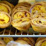 マカオ名物「エッグタルト」を食べるなら一番人気のお店で【マカオ Margaret's Café e Nata】