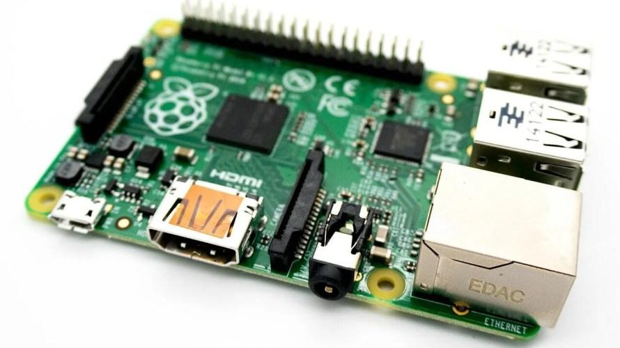 Raspberry Pi のモデル名を調べる