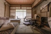 Couvrez Les Lieux Hant Abandonn Au Japon Galerie