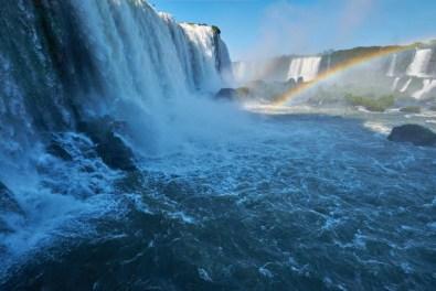 Iguazu_Chutes_côté_Brésil 100
